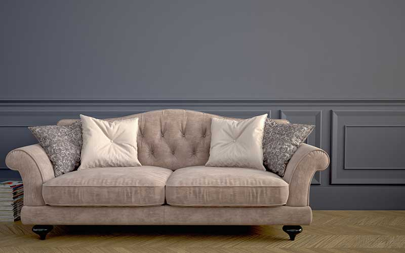 How to choose the best upholstery fabric for sofas
