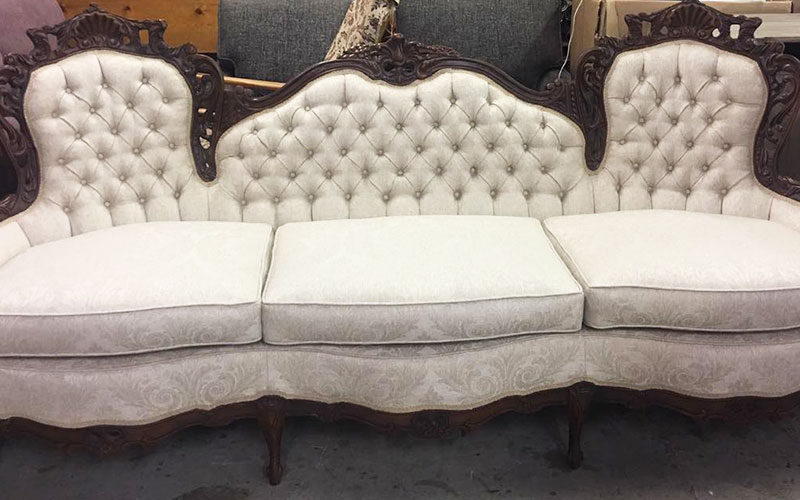 Furniture Upholstery Services In Marietta GA
