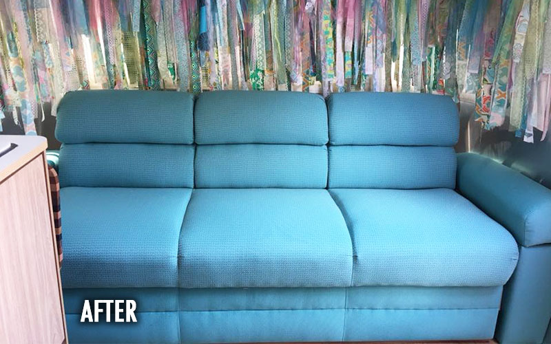Sofa Reupholstery Services In-Marietta GA