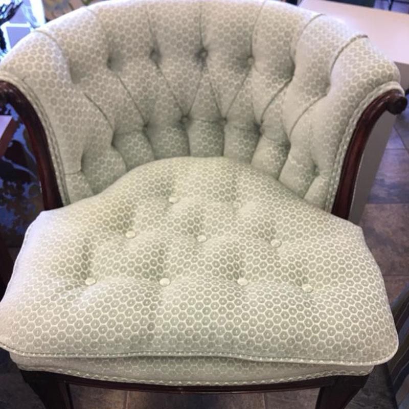 chair upholstery marietta ga
