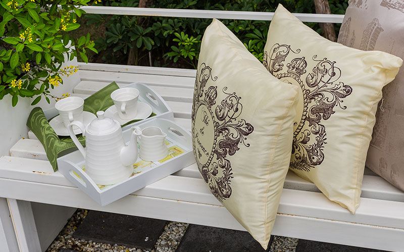 sunbrella outdoor cushion fabric