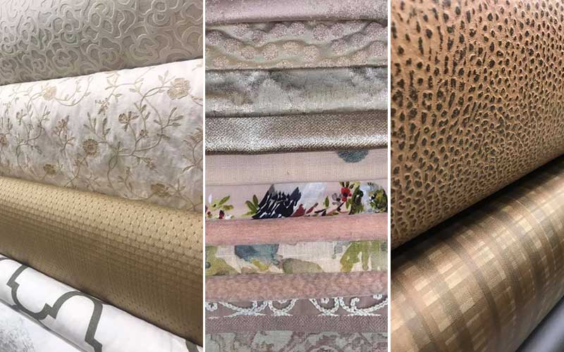 upholstery fabric stores