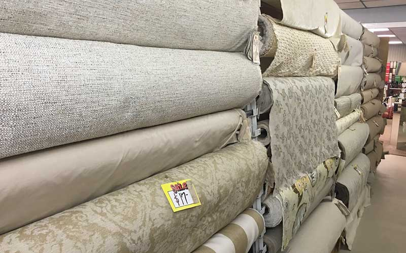 fabric stores in kennesaw ga