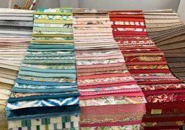 high performance fabrics